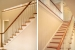 Engle Switch Residence Living Stair 2 & 3