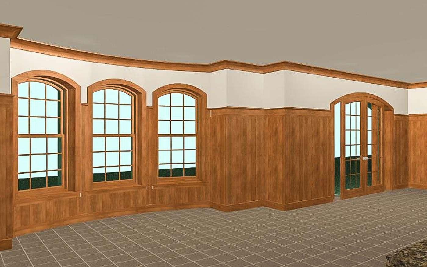 Potomac Lodge Terrace Room 2