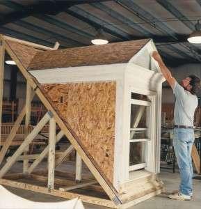 Dormer Construction