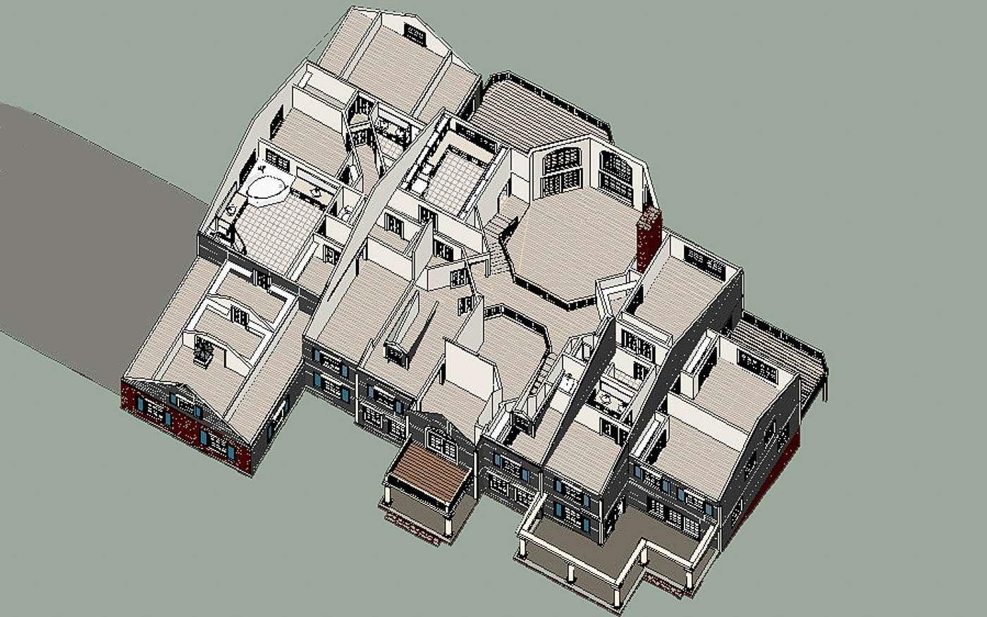 Sweetbriar Residence 2nd Floor