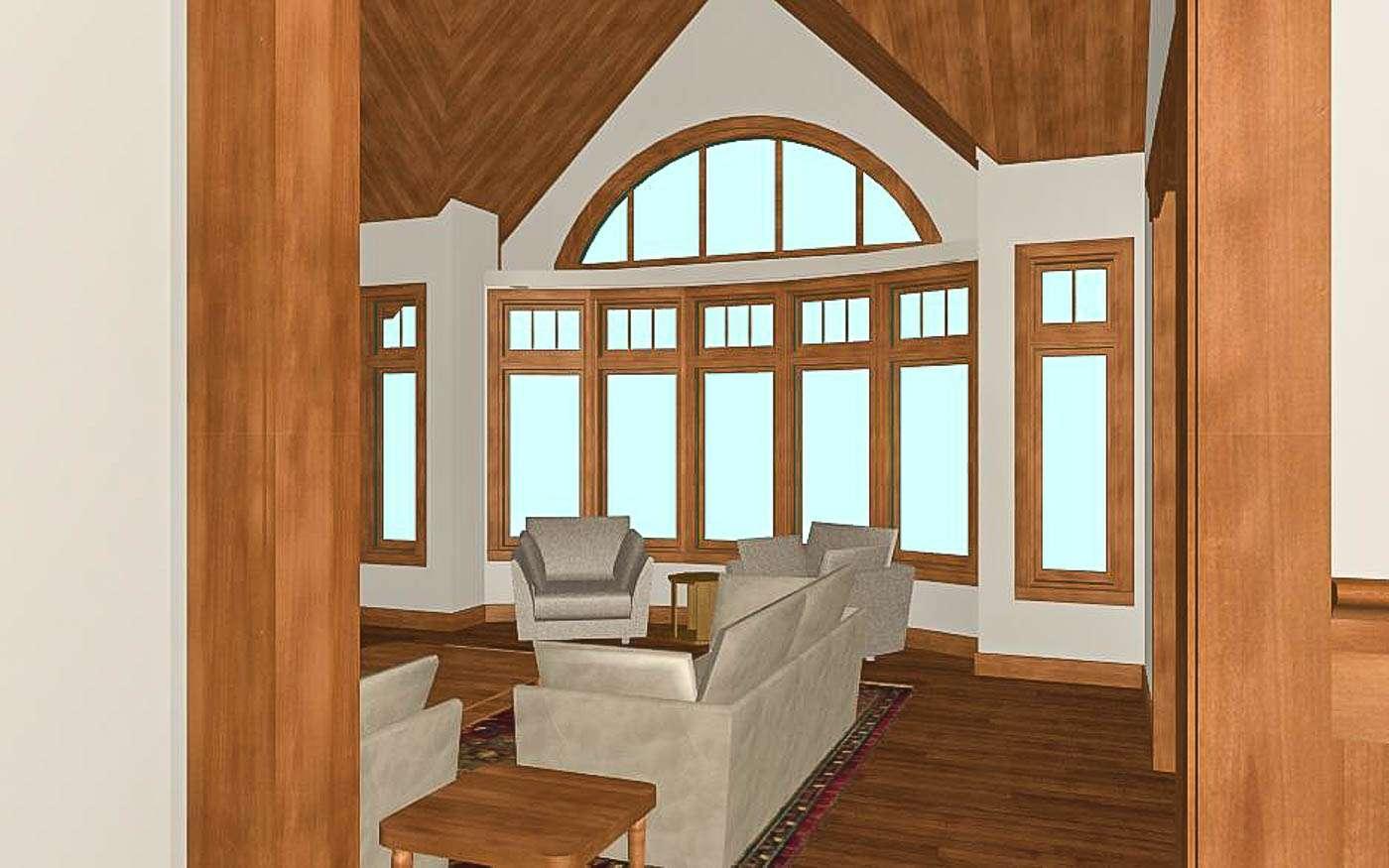 Potomac Lodge Living 2