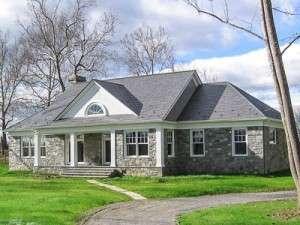 Shenandoah Stone Cottage