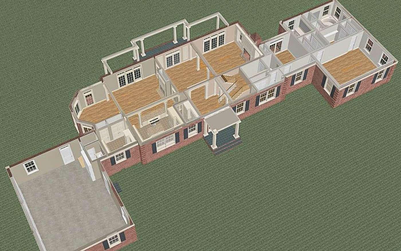 Green Hill Manor 1st Floor