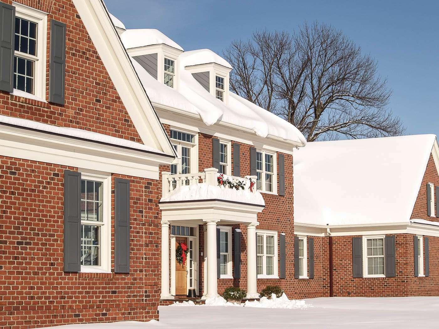 Green Hill Manor Exterior 1