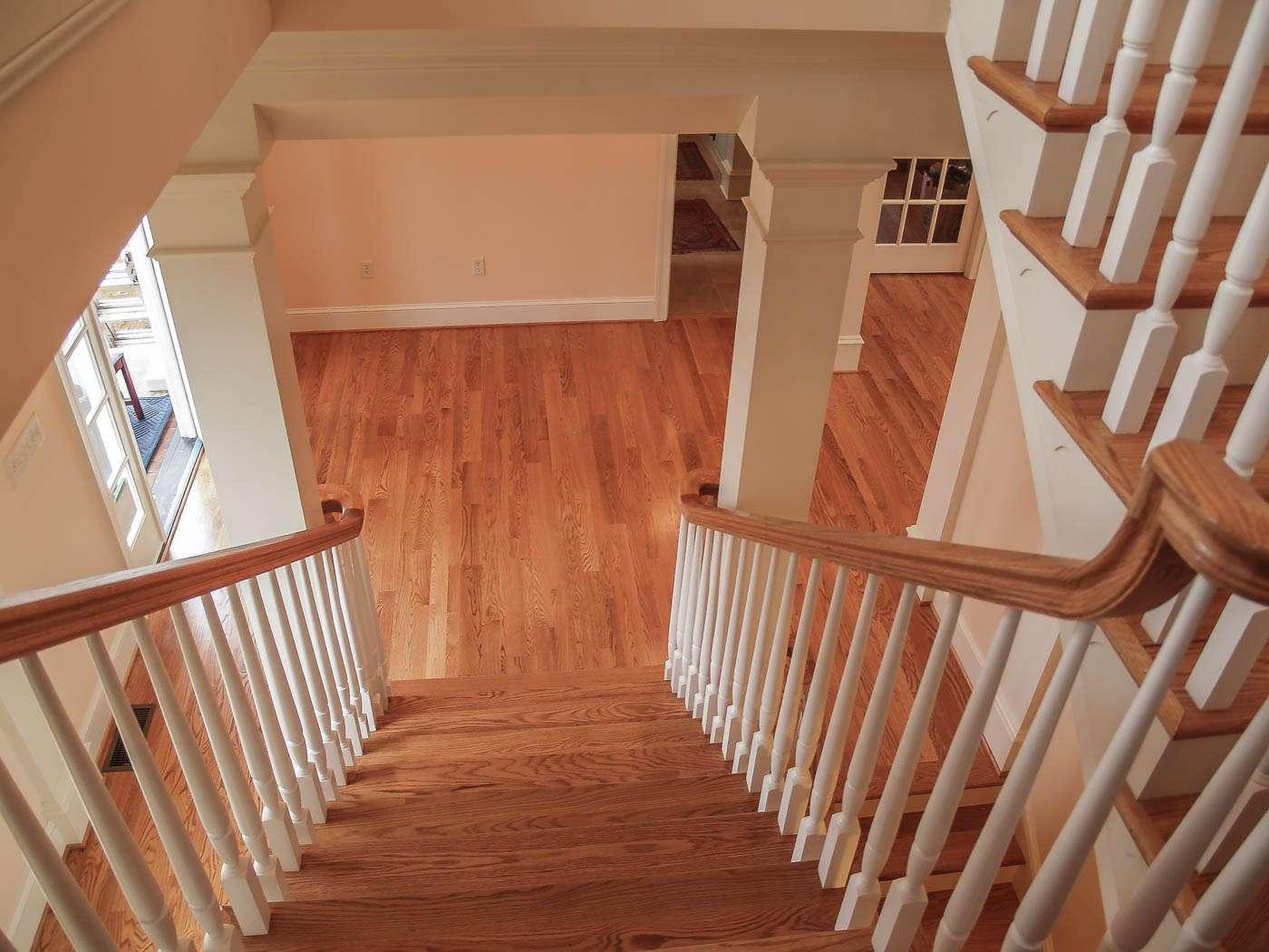 Green Hill Manor Interior 1